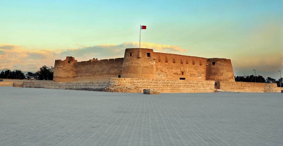 Best Attractions In Bahrain