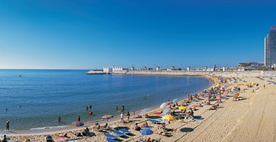 Top Beaches Of Barcelona