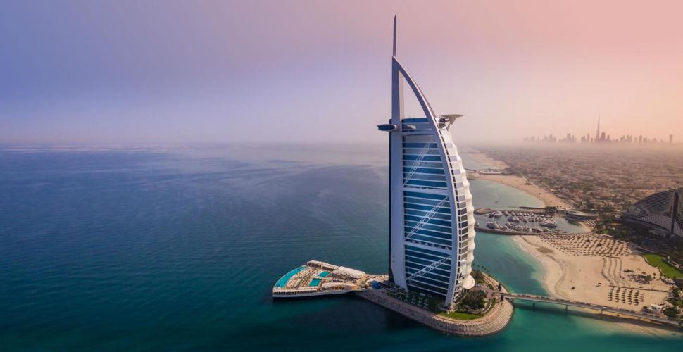 Top Destinations Of Dubai