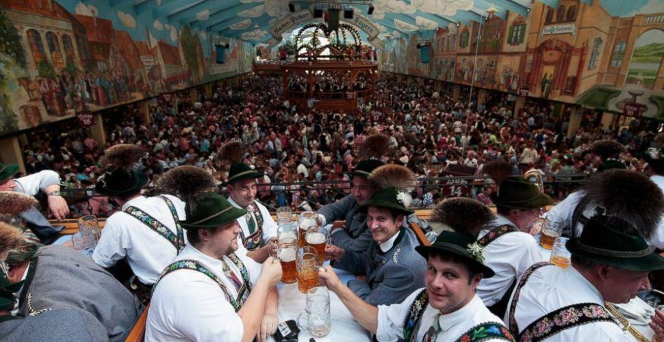 German Oktoberfest – Bavaria Munich