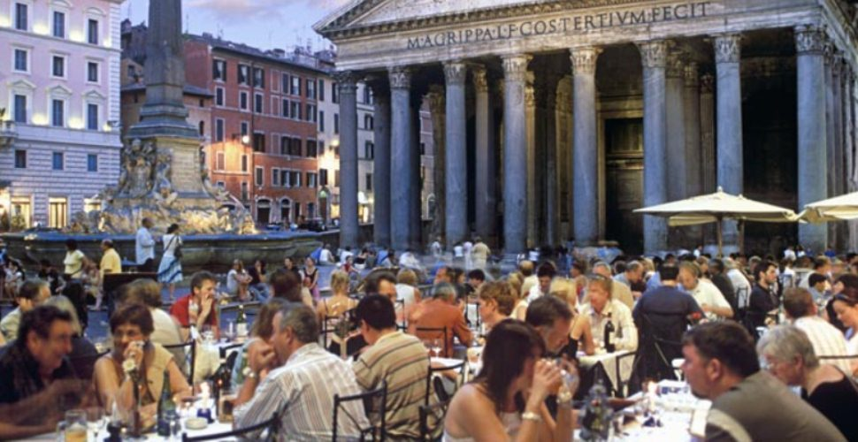 Travel Italy - Top Notch Shopping Places