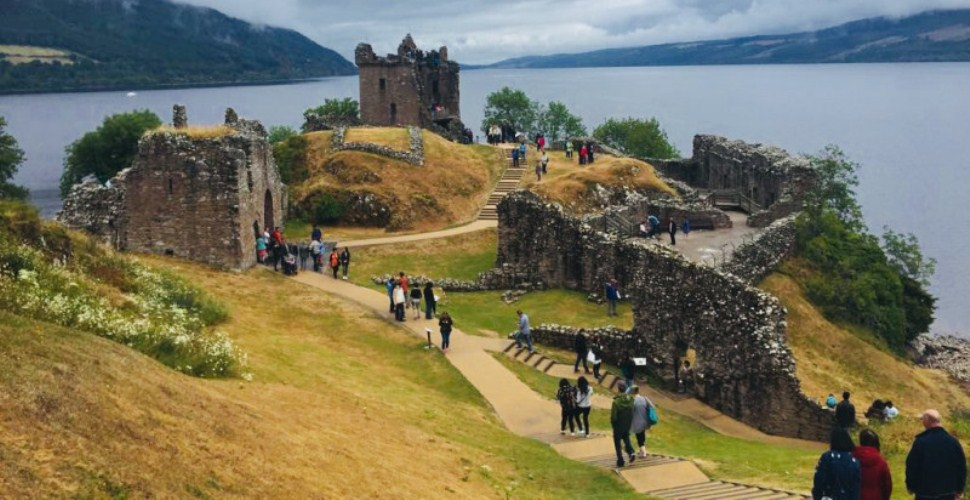 Reasons Why Loch Ness is an Ideal Family Destination