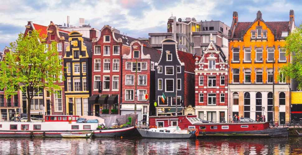 Netherlands Travel Guide – Plan your Trip