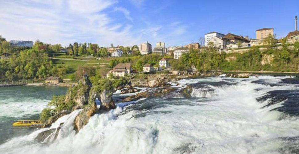 Top Travel Destinations In Switzerland