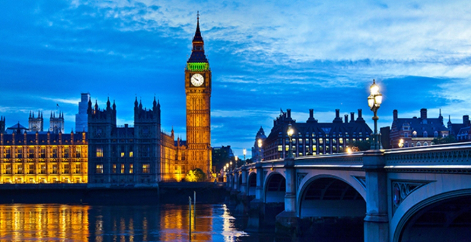 England Travel – Fun Around the London City