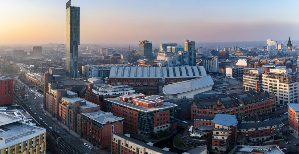 A Guide To Manchester - The Capital Of The North West