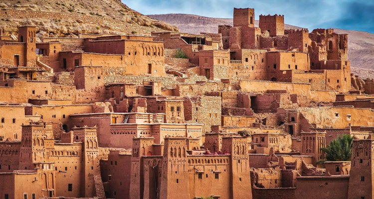 Three Options For a Relaxing Holiday In Morocco