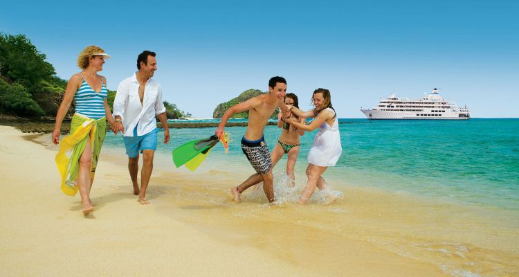 Tips for Having a Fun Family Vacation