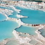 Pamukkale - Natural Breathtaking Miracle
