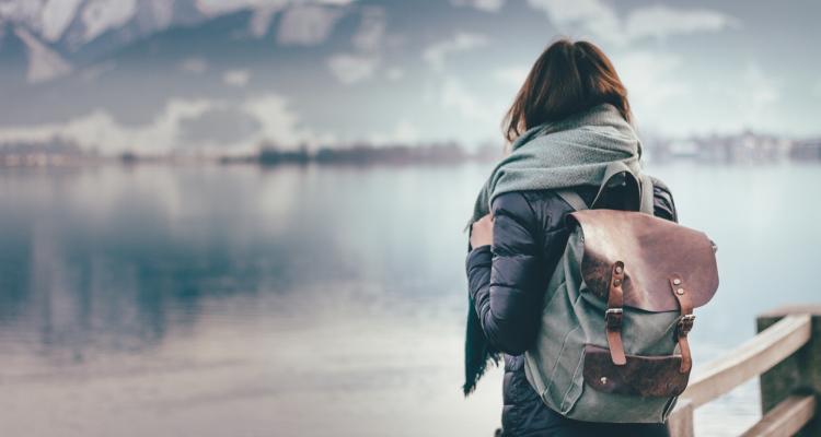 Ultimate Guide Female Traveller