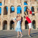 What To Do With Kids in Rome